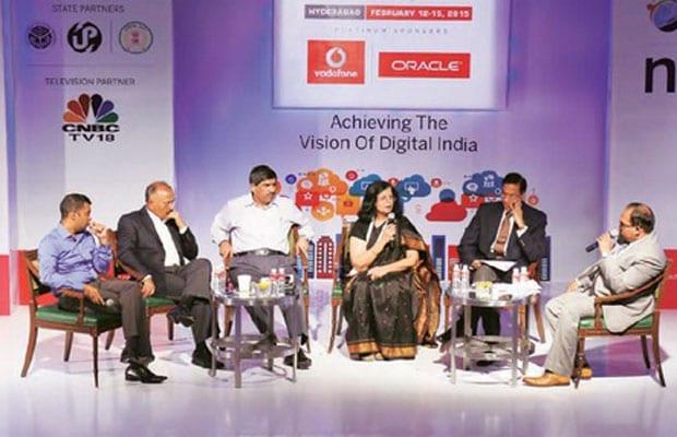 mGovernance, egovernance, Express Technology Sabha