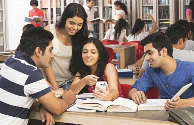 Startup policy for college students in India - Express Computer