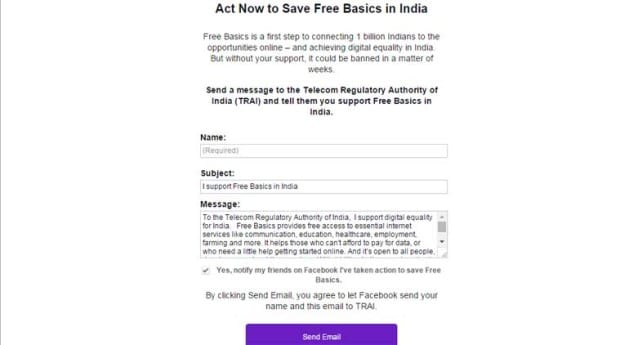 Facebook's Free Basics helped just one dominant player in