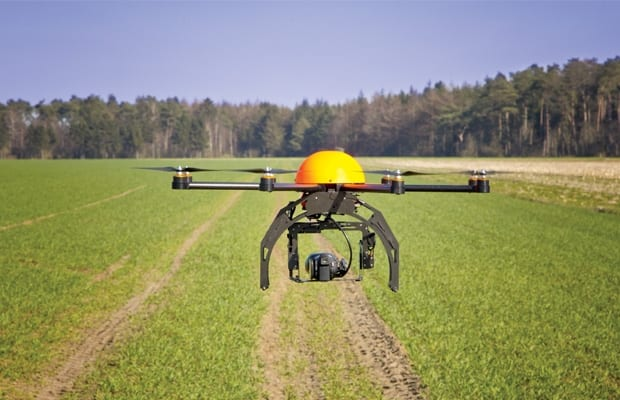 How farmers can boost efficiency and yields with digital farming