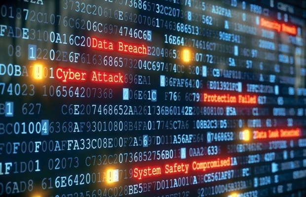 Technology moving faster than the law: cybercrime expert