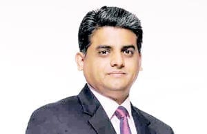 Thomson Thomas, Chief Information Officer, HDFC Life