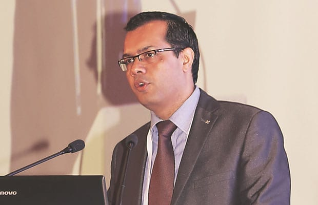 Jaijit Bhattacharya, Partner - Infrastructure and Government Services at KPMG India.