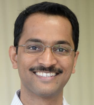 Pandurang Kamat (Chief Architect - Innovation and R&D at Persistent Systems)