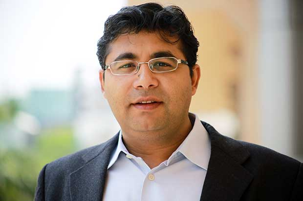 Beas Dev Ralhan, CEO & Co-founder, Next Education India.