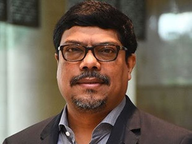 Teradata India MD Souma Das
