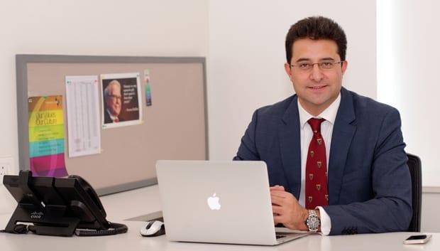 Sanjay Kaul Cisco