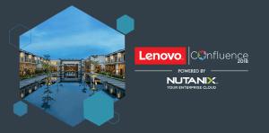 Lenovo Confluence 2018