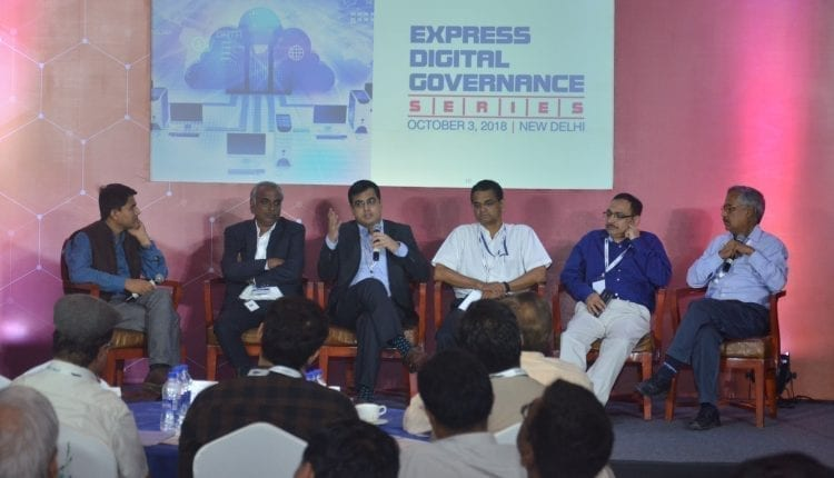Simpler, Secure and Agile IT Infra for Government