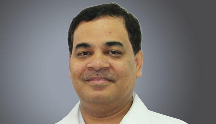 i-exceed ED S Sundararajan