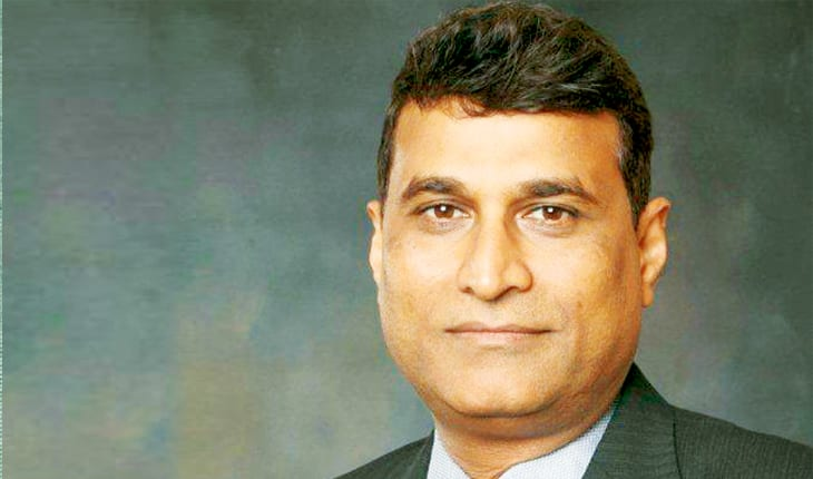 RPA covers HDFC Ergo's entire value chain around the claims: Mehmood Mansoori - Express Computer