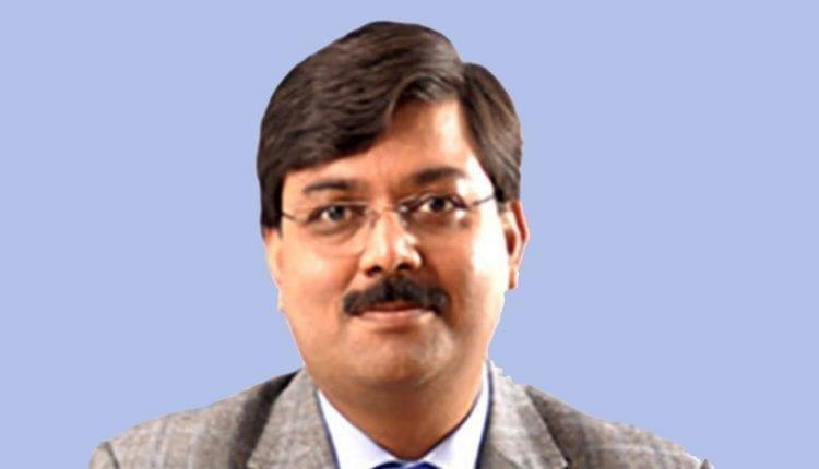 Reliance General Insurance ED & CEO Rakesh Jain