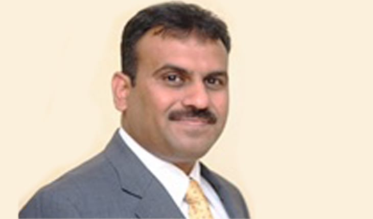 Shiju Rawther joins India Infoline Group as Executive Vice President