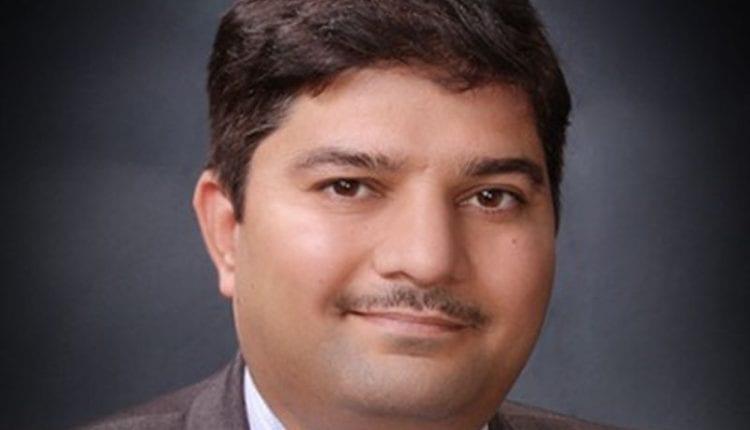 Netrika Consulting MD Sanjay Kaushik