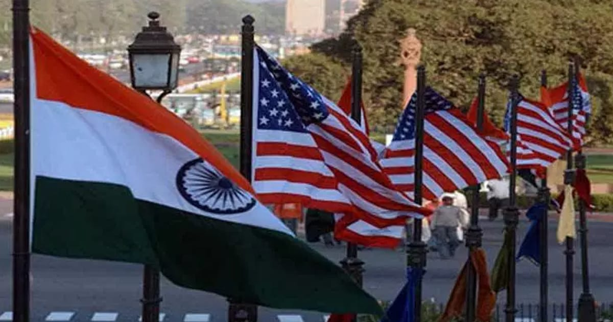 Indo-US trade: India to review data storage rules that irked