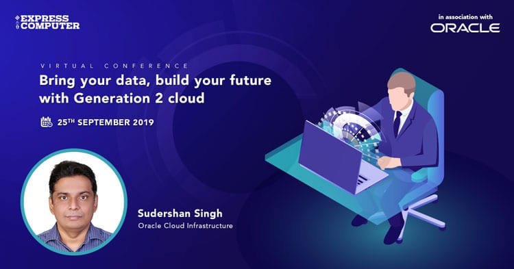 Sudershan Singh | Oracle Cloud Infrastructure