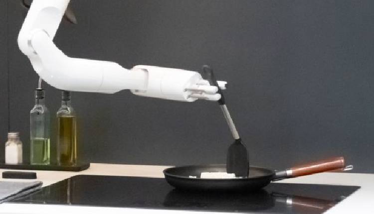 Samsung Chef Bot