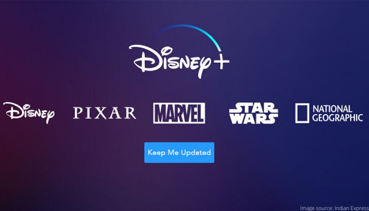 Disney To Launch In India And Rebrand With Hotstar Express Computer
