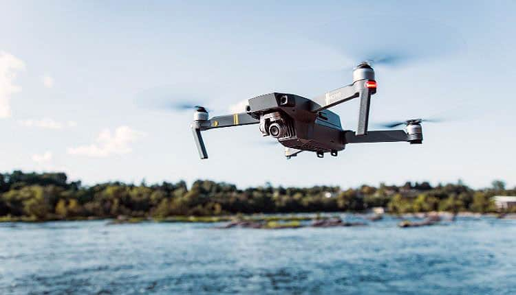 Dassault Systemes' hackathon to boost drone innovation in India - Express Computer