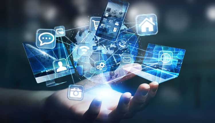 Emerging tech in banking: Transforming financial services